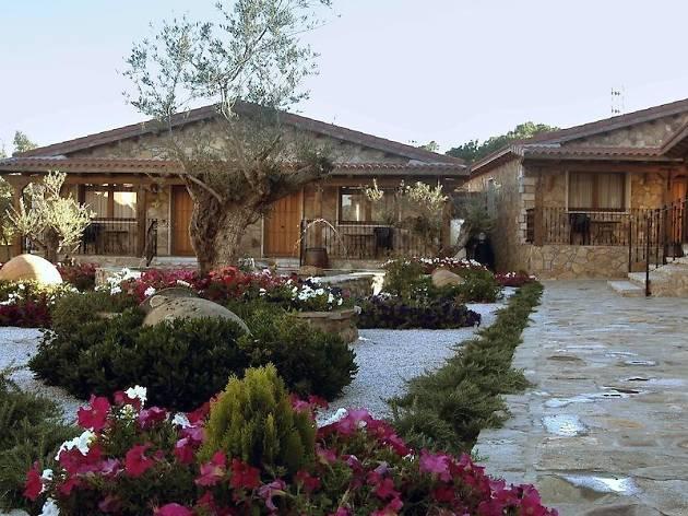 El Encanto del Valle del Lozoya