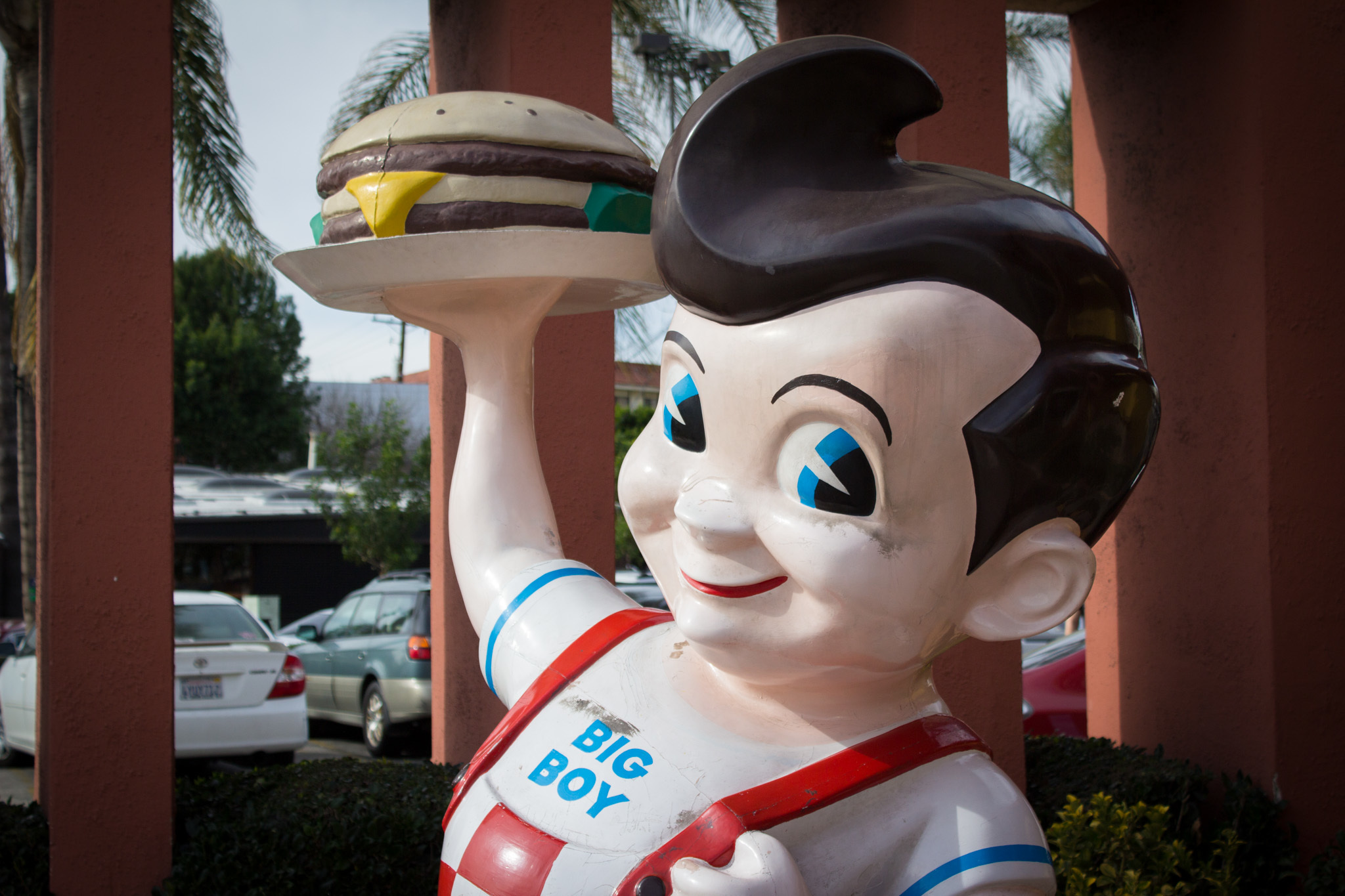 Bob's Big Boy