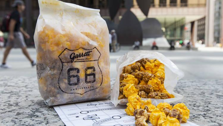 Garrett's Anniversary Popcorn