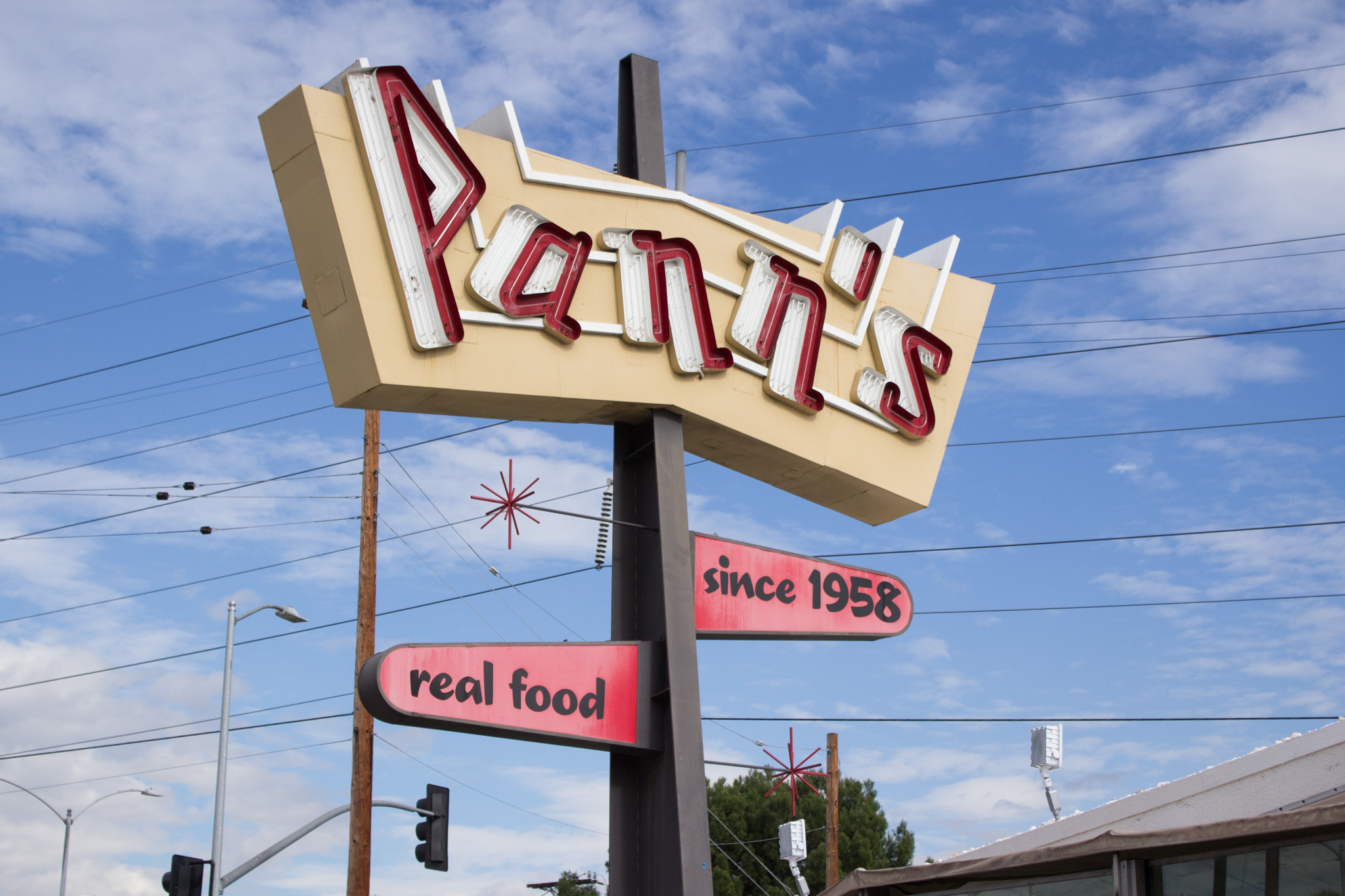 A guide to Googie architecture in Los Angeles