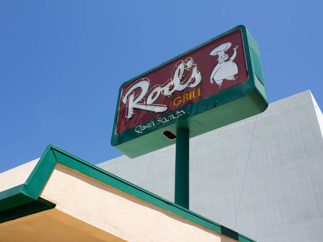 (Photograph: Rod's Grill)