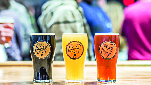 New york 39 s best beer events in 2015 for New york craft breweries