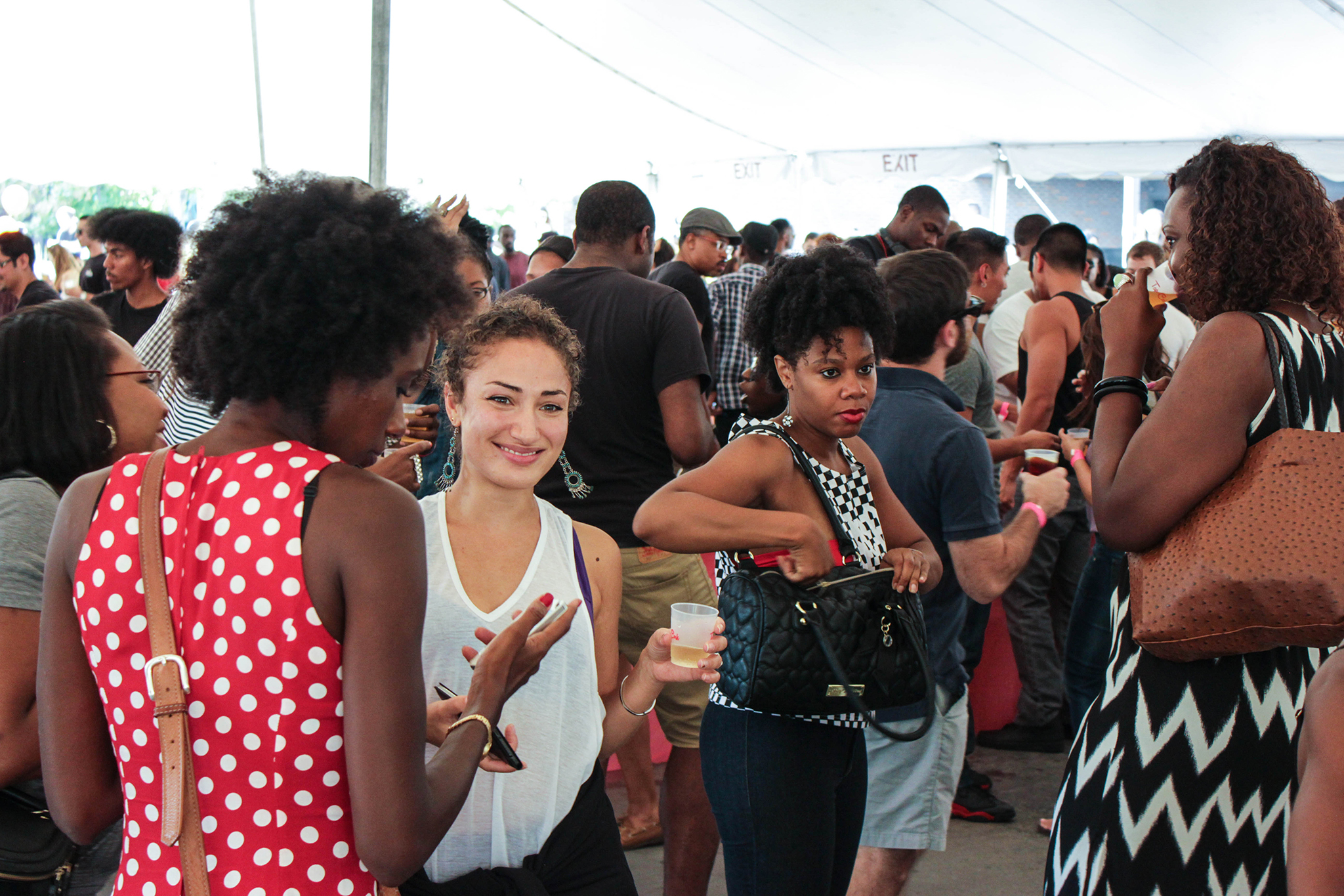 3rd Annual Tap+Cork Brooklyn Beer & Wine Fest