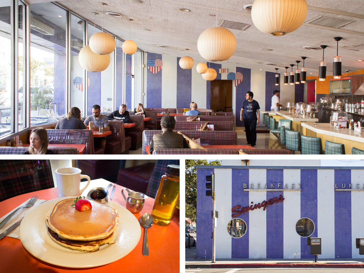 8 Coolest Retro Diners To Visit In Los Angeles