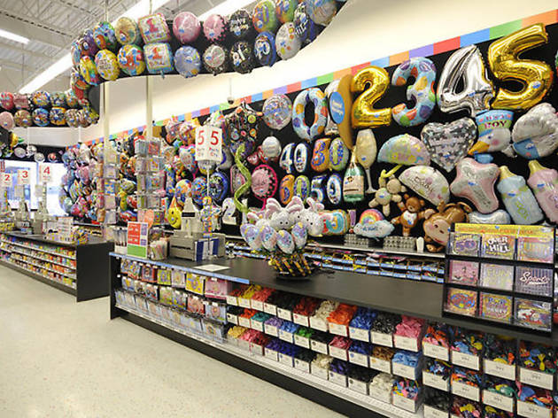 Craft Party Supply Stores