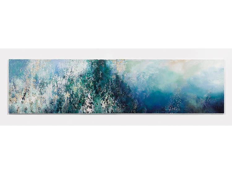 """José Parla, """"Surface Body/Action Space"""""""