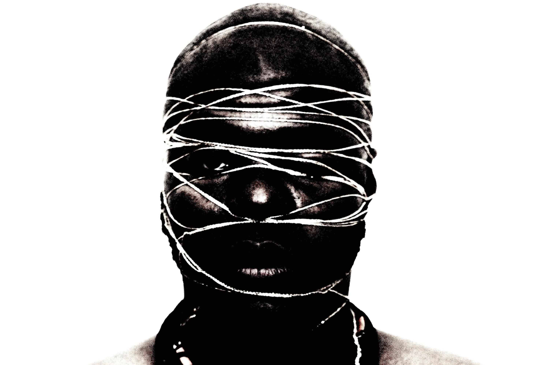 Jaamil Olawale Kosoko in #negrophobia