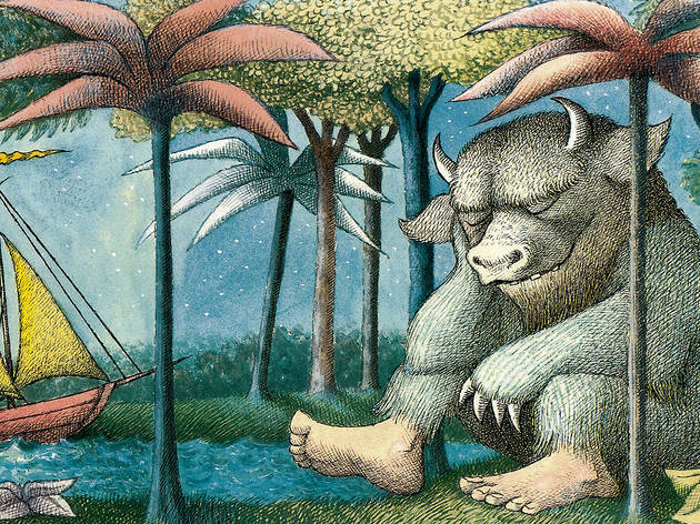 The 73 best kids' books of all time for families