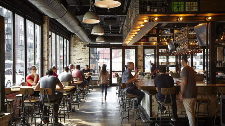 West Loop Residents Tell Us Their Favorite Neighborhood Spots