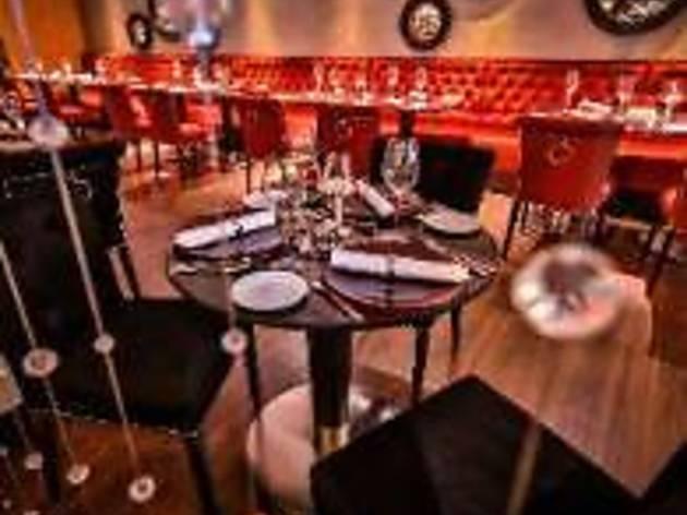 Madhu's Heathrow Restaurant
