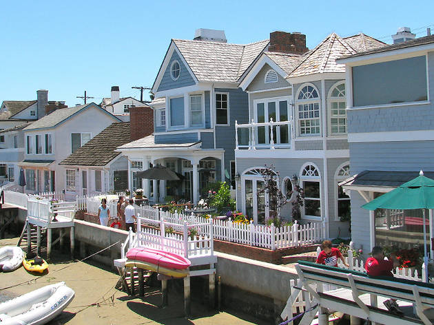 balboa island attractions in newport beach newport beach