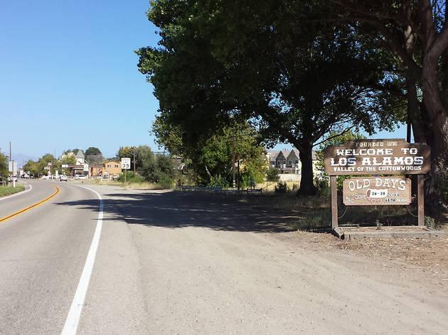 Los Alamos, CA