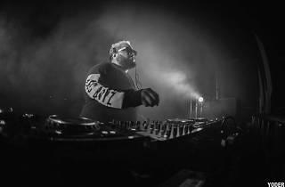 Zouk Soundsystem presents Carnage