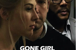 Roof Top Cinema | Gone Girl