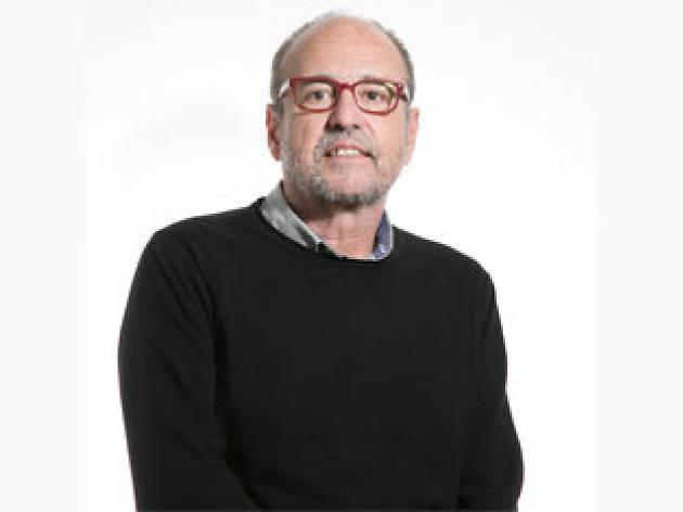 Ernest Giralt