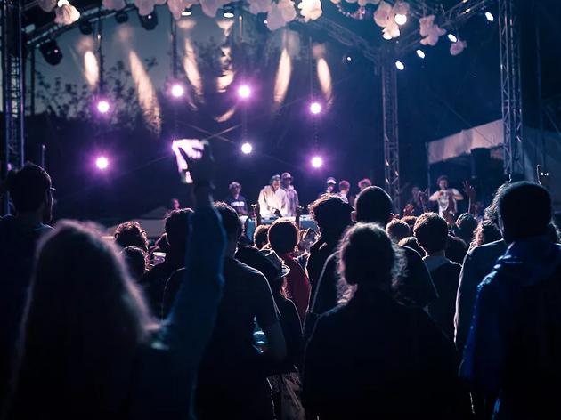 Macki Music Festival / Jour 2 : Onyx + Romare + Syracuse + Jeremy Underground...