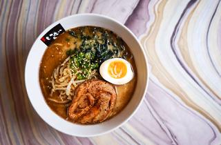 Iza Ramen, one of the best ramen restaurants in San Francisco
