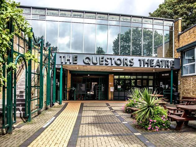 'Questors Theatre'