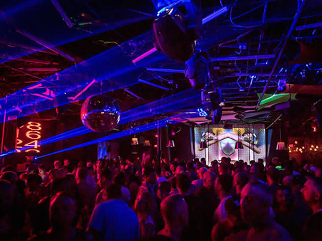 The best gay clubs in Miami