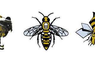One69a Manchester Worker Bee Screenprinting Party