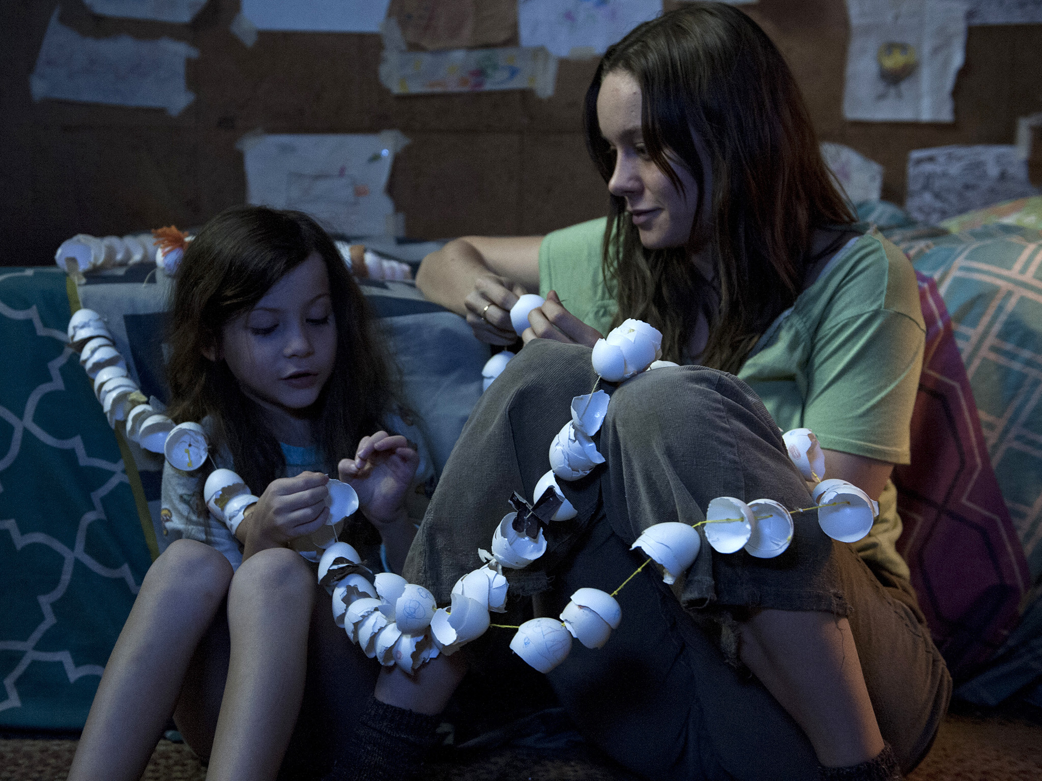 10 films to book for at LFF, The Room