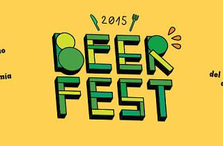 III Beer Fest de La Tape