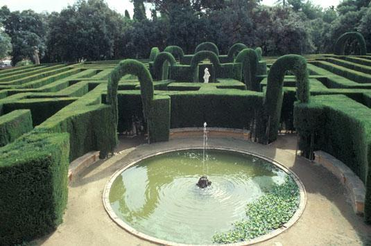 The 12 best parks and gardens in Barcelona