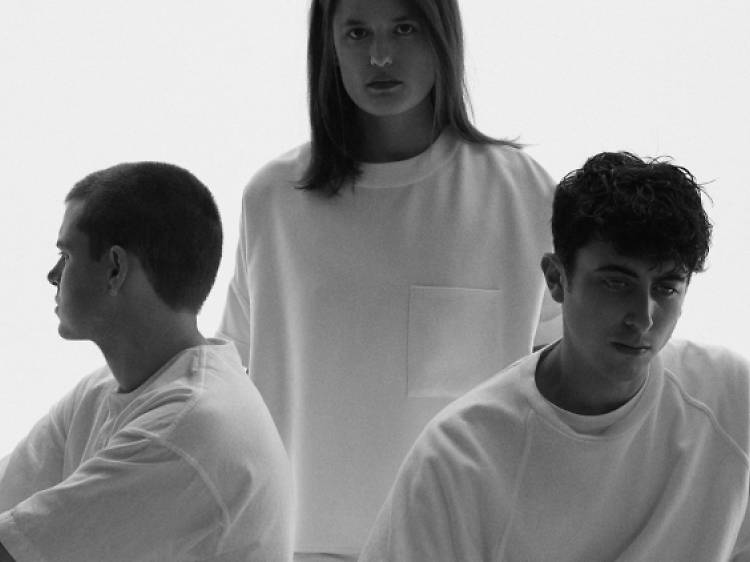 One to Watch: Wet