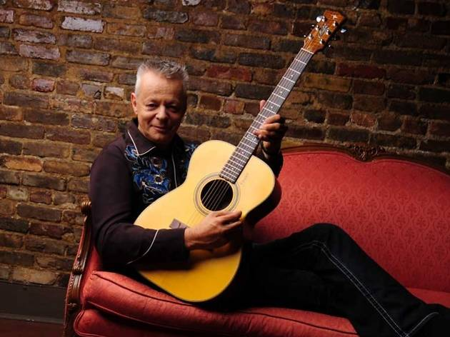 Tommy Emmanuel live in KL