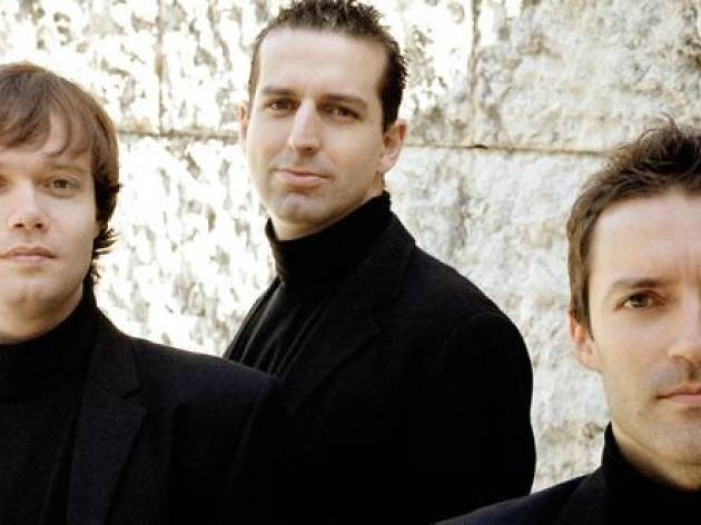 Intèrprets catalans: Trio Arriaga