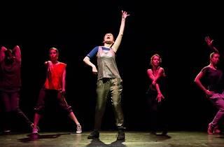 Just a Dancer 2