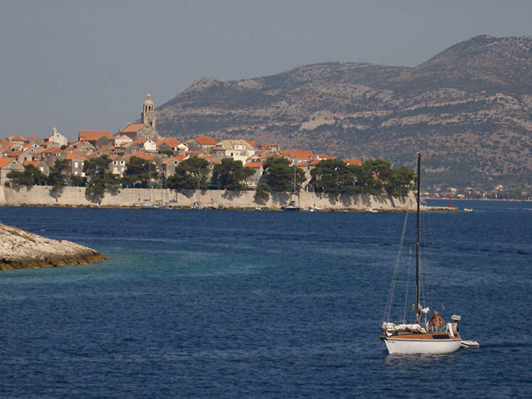 Day 6: Korčula
