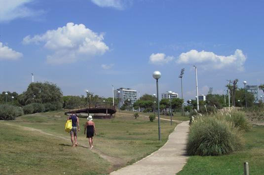 Parc de Poblenou