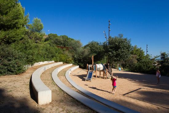 Jardins de Rodrigo Caro