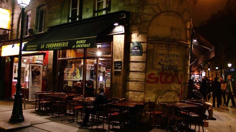 The best cheap bars in Paris