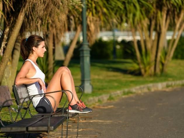 Esport als parcs