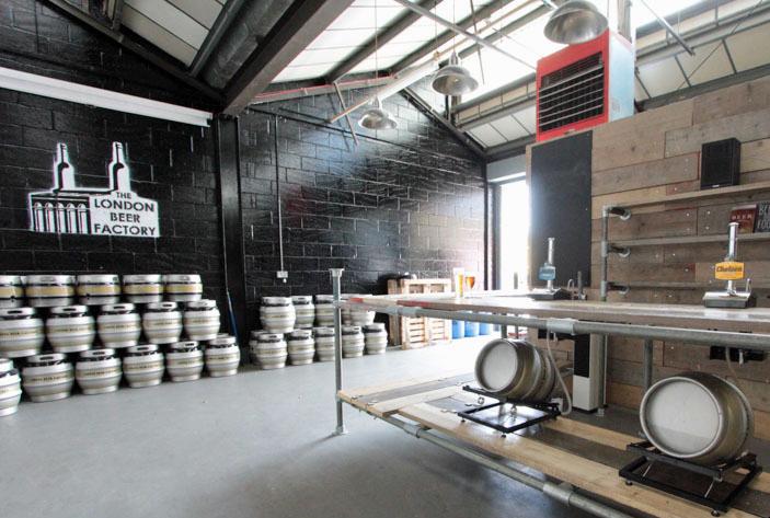 London Beer Factory