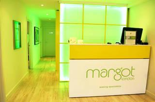 Margot London