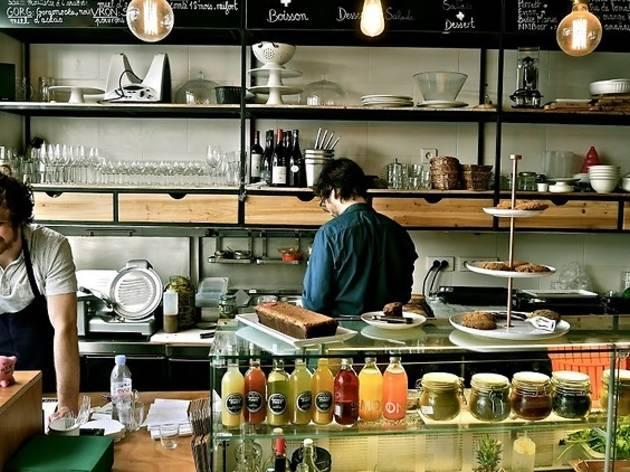 Restaurants : notre sélection d'adresses et les tendances de l'automne