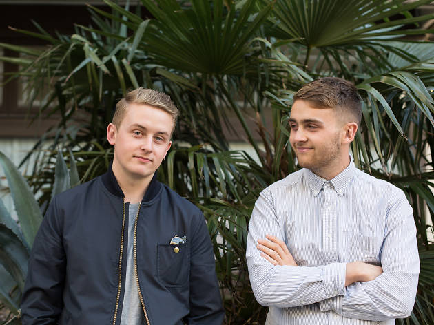 Disclosure on Sam Smith's ring, toilet reading and 'Caracal'