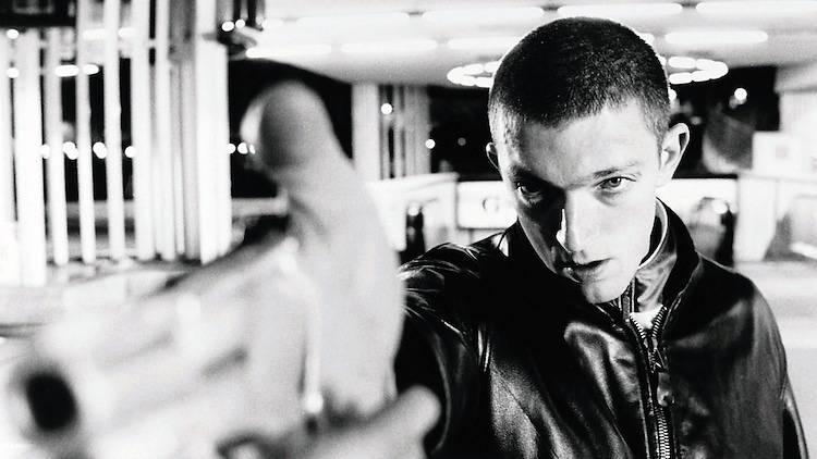 Le lascar nerveux (Films à voir : 20 films pour fricoter avec des bad boys)