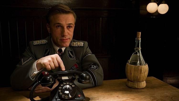 Le dignitaire nazi (Films à voir : 20 films pour fricoter avec des bad boys)