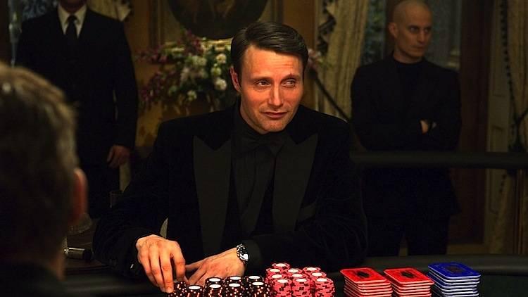 Le banquier terroriste (Films à voir : 20 films pour fricoter avec des bad boys)