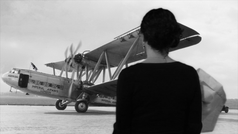 (Emily Jacir, 'Lydda Airport', 2009. © Emily Jacir, courtesy Alexander and Bonin, New York)