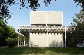 The Menil Collection (Photograph: Courtesy The Menil Collection/Don Glentzer)