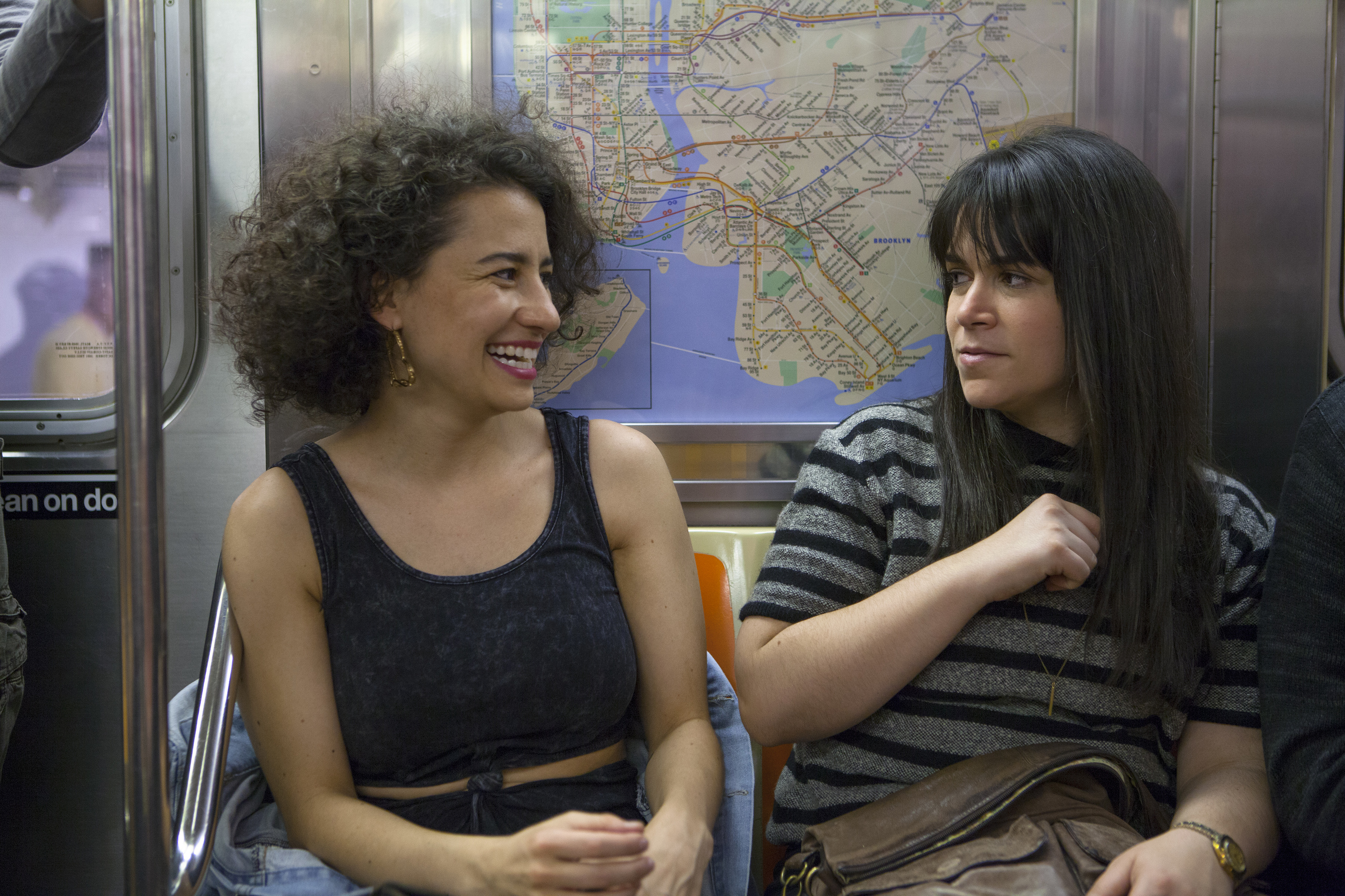 Broad City Trivia