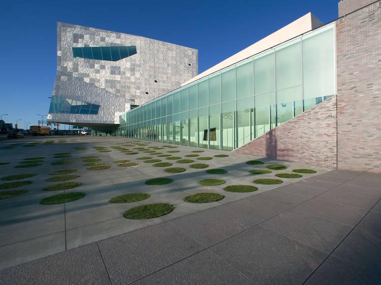 Walker Art Center; Minneapolis, MN
