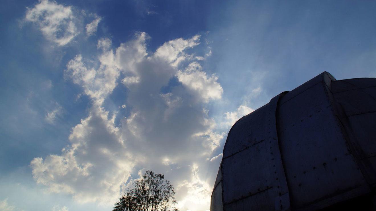Observatorio Álamos del Parque Xicoténcatl