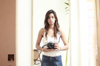 Ana Hop es una fotógrafa mexicana.