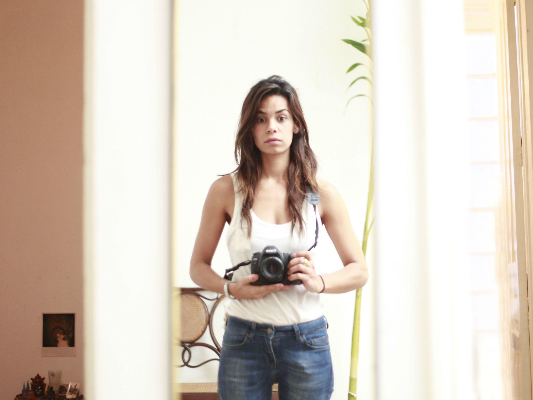 Entrevista con Ana Hop